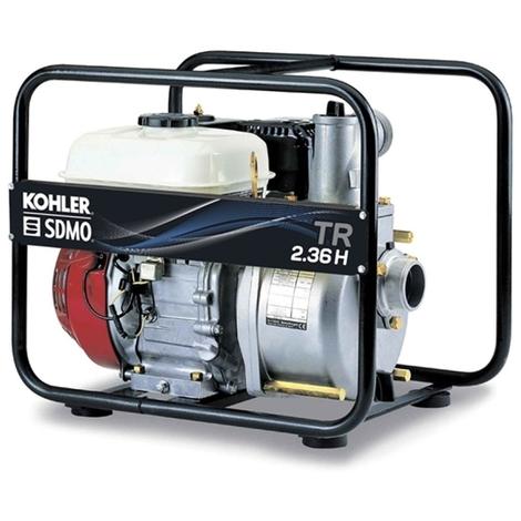 Motopompe essence AQUALINE INTENS TR 2.36H HONDA SDMO