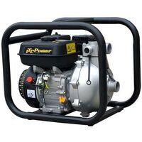 Motopompe essence haute pression 212 cc