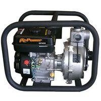Motopompe essence haute pression 212 cc GPH50 - Haute Pression