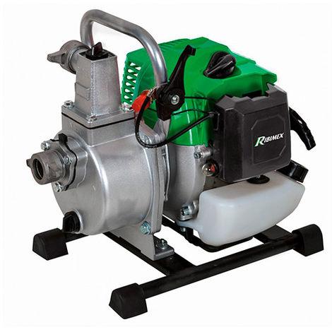 Motopompe thermique 42,7 cc, 8 m3/h, L. 35 m, filetage 1 - -