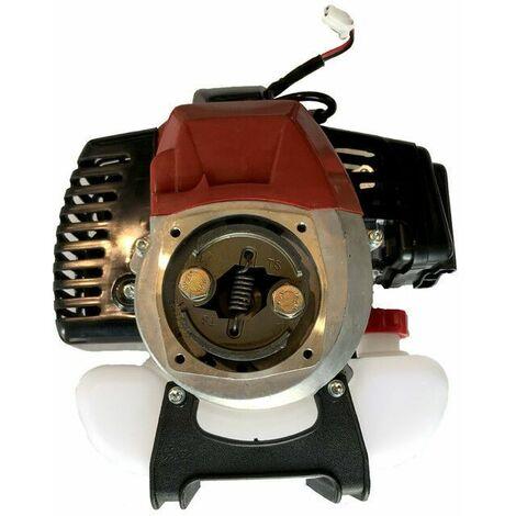 Motor 2 tiempos desbrozadora ahoyador 43cc