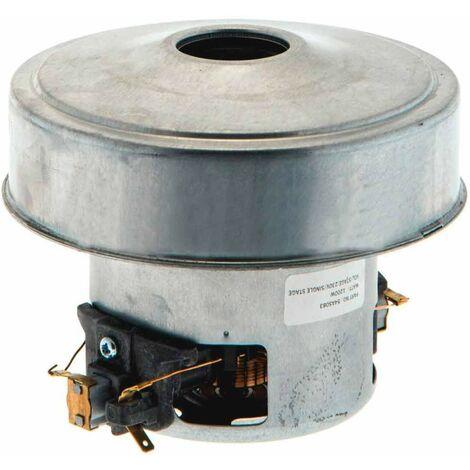 Motor aspirador Standard 1200W 230V UNIVERSAL