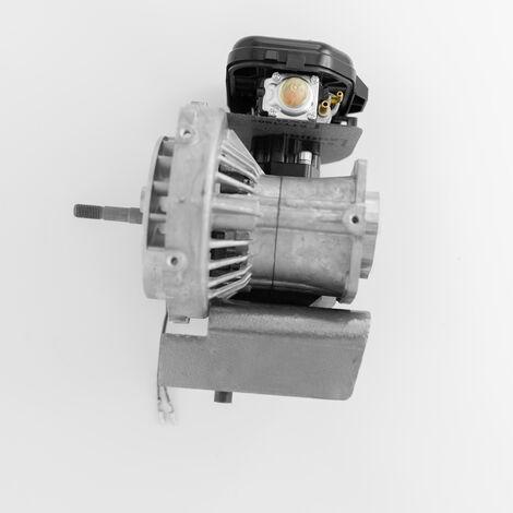 MOTOR COMPLETO SOPLADOR MOCHILA 85CC -RECAMBIO GREENCUT