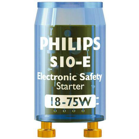 Motor de arranque Philips 18-75W electrónica rápida S10EL