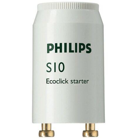 Motor de arranque Philips 4-65W solo S10