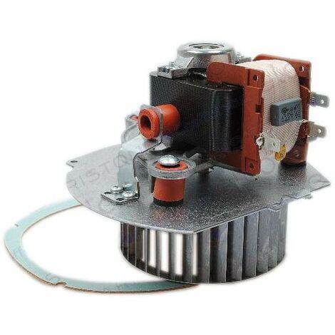 Motor de extracción CELTIC RSC/RSCB