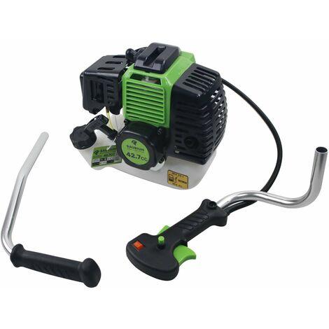 Motor Desbrozadora, 42.7CC - MADER® | Garden Tools
