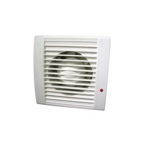 Motor extractor (aspirador) para ventilación de aseos y baños Electro DH 71.500 8430552113781