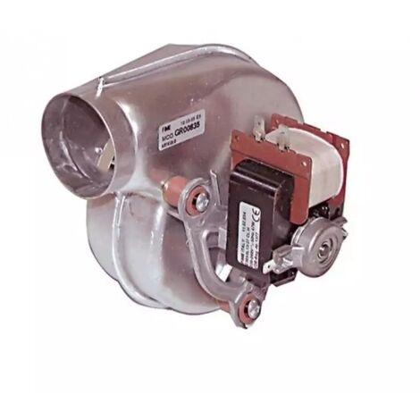 Motor extractor caldera Ariston 97mm 47W GRU085 998807