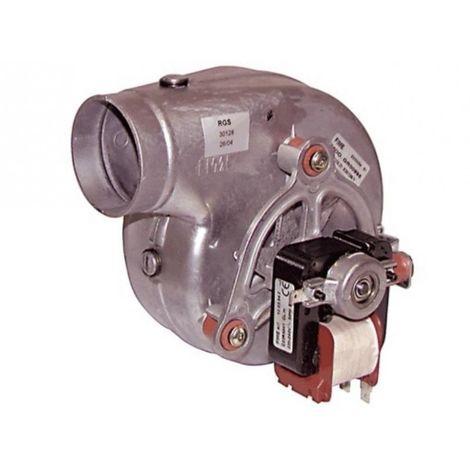 Motor extractor caldera Junkers ZWC24 8716771101