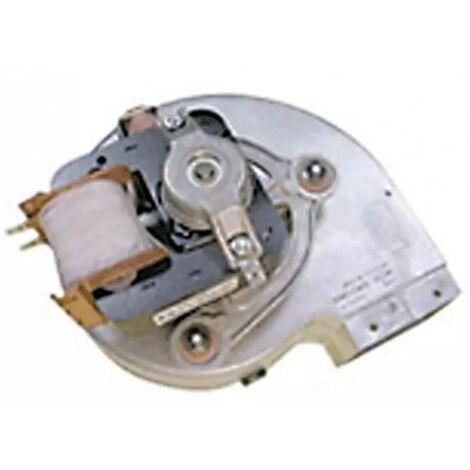 Motor extractor caldera Junkers ZWE243HA 8717204224