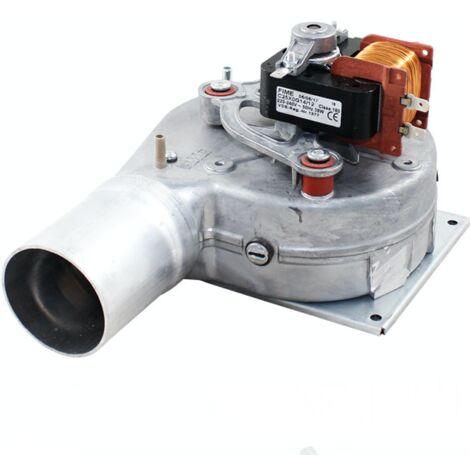 Motor Extractor Caldera Roca mod Rs20/20F Co 122022190
