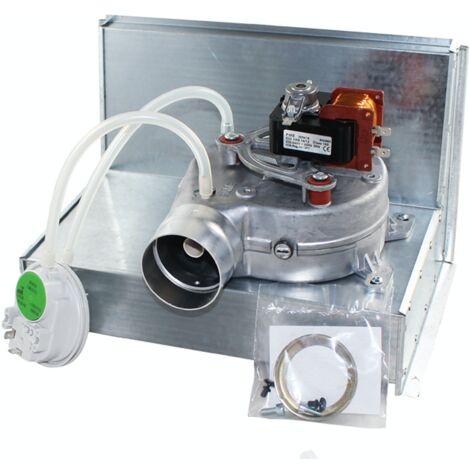 Motor Extractor Caldera Roca Victoria 20/20 Co 122022080