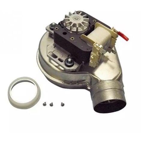 Motor extractor caldera Saunier duval EX1606 51606