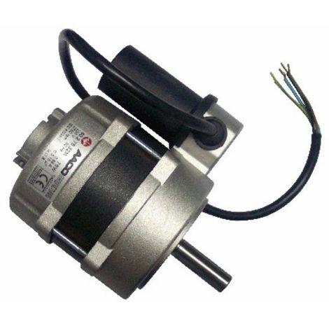 Motor extractor caldera Standard 60.2.75.32M 75W