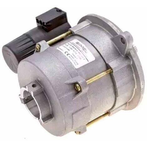 Motor extractor quemador gasoleo DOMUSA CQUE000037