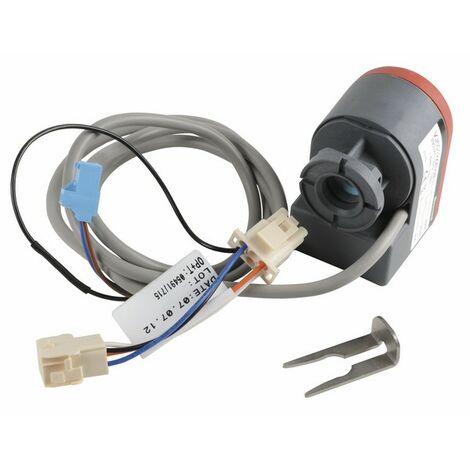 Motor für Umschaltventil mit Kabel - DE DIETRICH: 200002681
