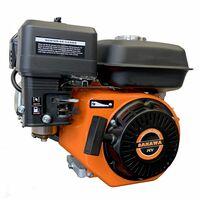 Motor gasolina 4 tiempos 208CC 7 CV 20 mm