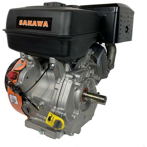 Motor gasolina 4 tiempos 390CC 13 CV