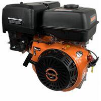 Motor gasolina 4 tiempos 420CC 16 CV