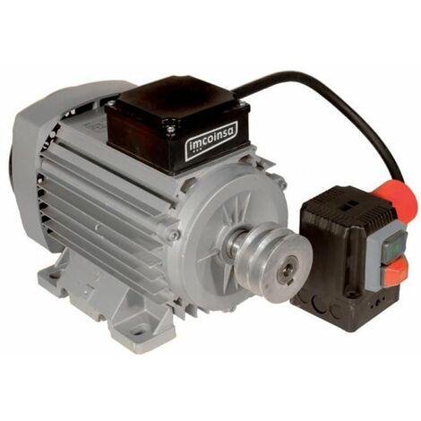 """main image of """"Motor Hormigonera 230V. 2HP. 1.300 r.p.m. Con Interruptor Cortacorriente C.E Incorporado"""""""