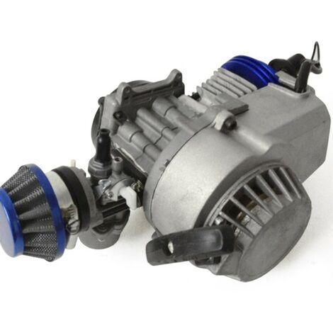 """main image of """"Motor minimoto 2 tiempos 49cc semi potenciado"""""""