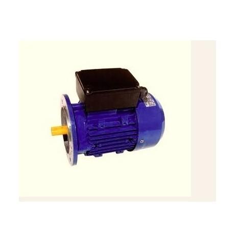 MOTOR MONOFÁSICO 4MYTE 80 1 0.75 CV 0.55 KW IP 55 F 230/50 B3