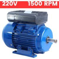 Motor monof?sico 0,09 kw / 0,12 cv