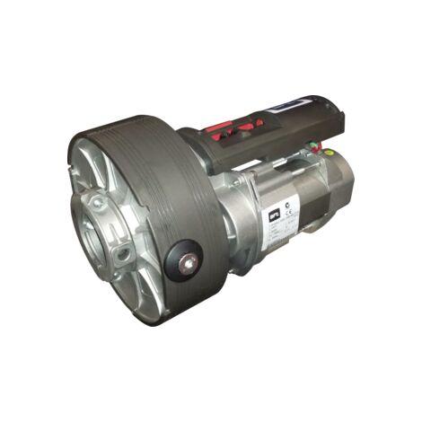 Motor para persianas BFT con polea portamolle diámetro 60 mm P910042 00002