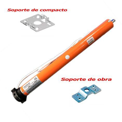 Motor Tubular Mecánico para toldos y persianas - 45 mm - 50 Nm - 90 Kg