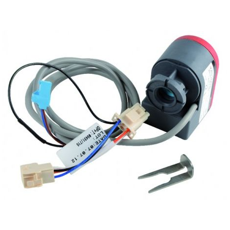 Motor valve inversion cable pr - DE DIETRICH : 200002681
