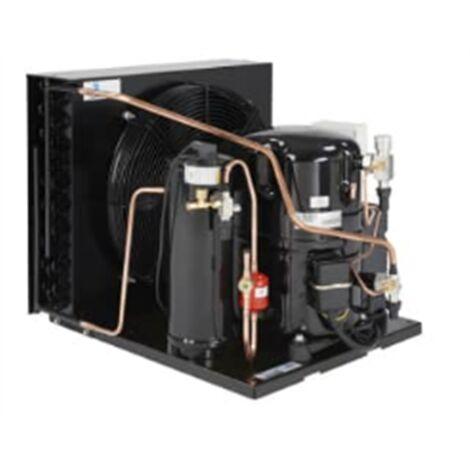 Motor Ventilador Caldera Pellets Cointra R2E150 599001080 Original