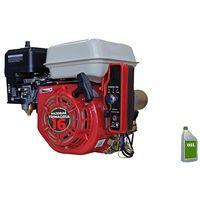 Motore a Diesel TrinAgria MJ418DAE 10HP completo
