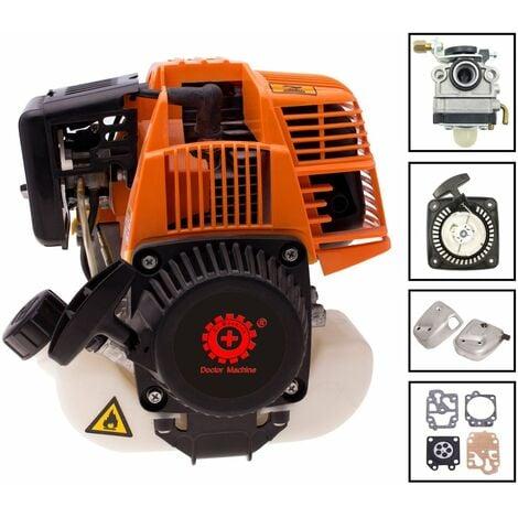 """main image of """"Motore Professionale 4 Tempi - Four Stroke 31cc - 1.0HP con Tecnologia OHV per decespugliatori"""""""