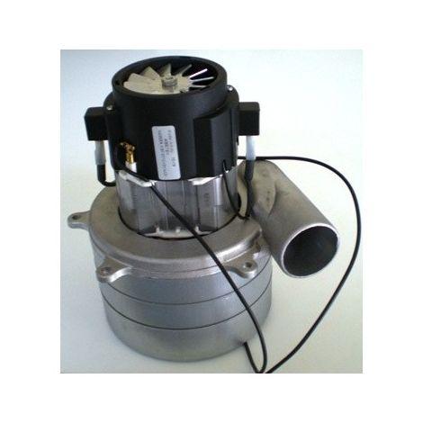 064200027 Motore 1400 Watt per aspirapolvere GHIBLI AS 9 Ametek cod