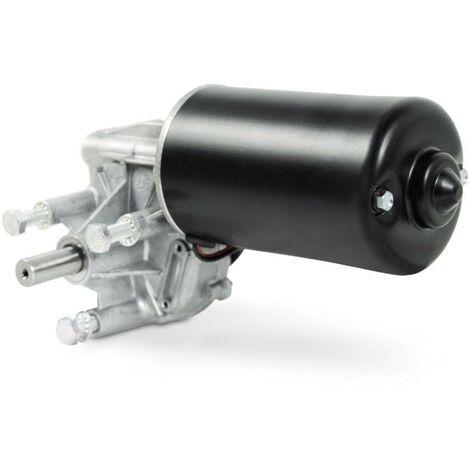 Motoréducteur c.c DOGA DO 258.3710.3B.00 / 3028 24 V 5 A 15 Nm 25 tr/min Diamètre de l'arbre: 14 mm 1 pc(s) Q06948