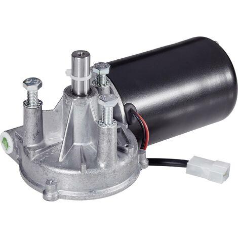 Motoréducteur c.c DOGA DO 258.3712.3B.00 / 3007 24 V 6 A 12 Nm 40 tr/min Diamètre de l'arbre: 14 mm 1 pc(s) Q06202
