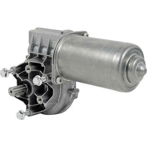 Motoréducteur c.c DOGA DO 319.9059.3B.00 / 4134 24 V 4 A 2.2 Nm 230 tr/min Diamètre de l'arbre: 12 mm 1 pc(s) Q04008