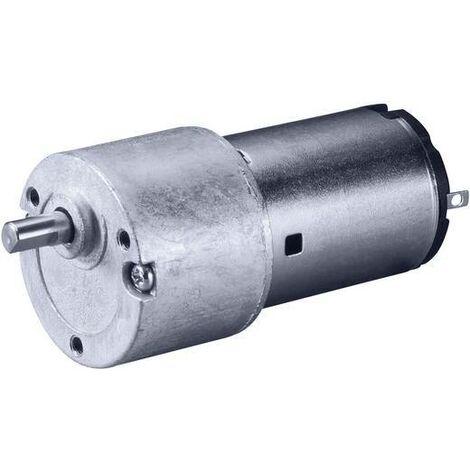 Motoréducteur c.c Igarashi 33GN2738-132-GV-5125:1 33GN2738-132-GV-5125:1 12.0 V/DC 0.35 A 637 Nmm 36 tr/min Diamètre de l'arbre: 5.0 mm 1 pc(s) D991071