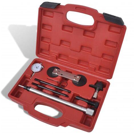 Motoreinstellung Werkzeugset für VAG TSI und TFSI Motoren 8-tlg.