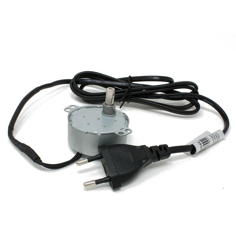 Motorino per movimenti del presepe 12 r/min - 370046