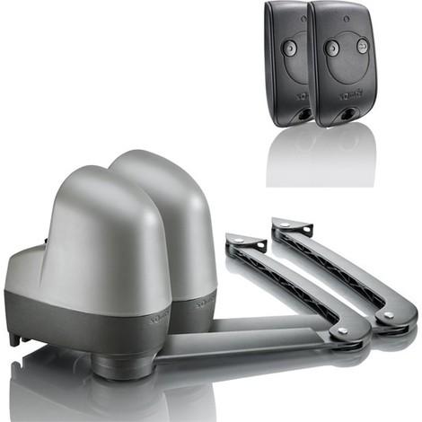 Motorisation de portail Somfy à bras SGA4100