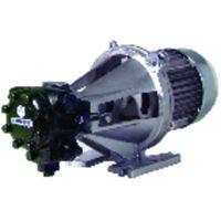 Motorpump high pressure - GEP J 728 three phase 350L/h