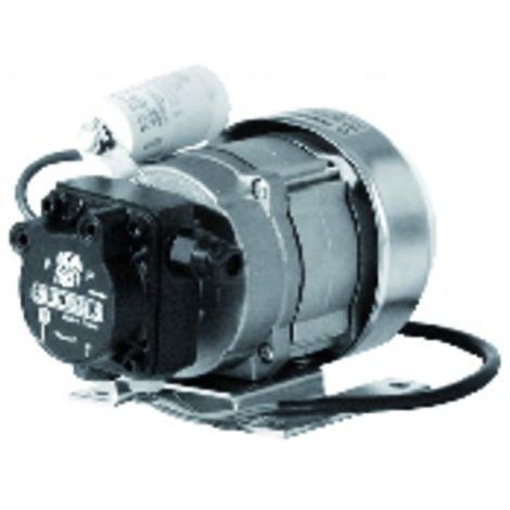 Motorpump low pressure mb0057bp single-phase 65l/h