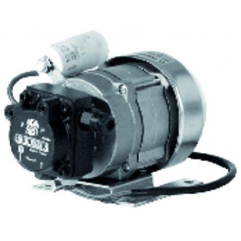 Motorpump low pressure mb0067bp single-phase 90l/h
