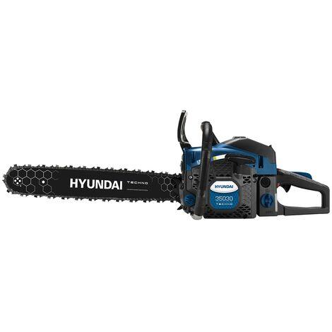 Motosega a scoppio Hyundai Techno YS-5020G barra 50 cm