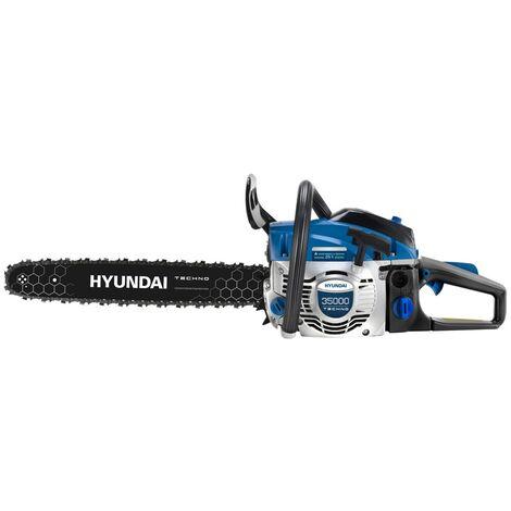 Motosega a scoppio Hyundai Techno YS-5020S barra 45 cm