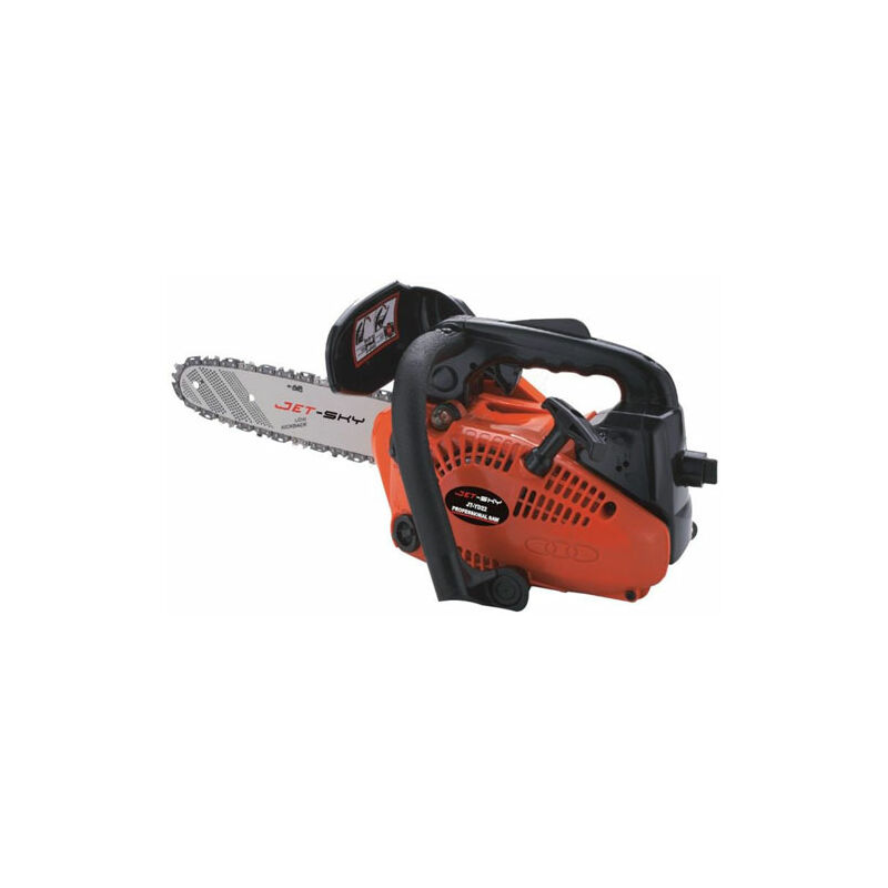 Motosega elettrico 0,90 KW con accensione elettronica, motoseghe elettriche ideali per tagliare la legna e la potatura delle piante.