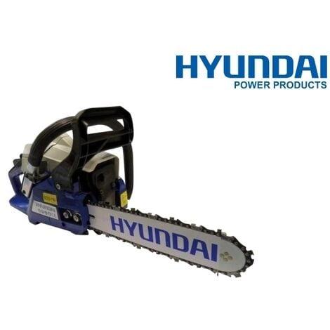 Motosega per potatura 52cc lama 50cm (carburatore Walbro) Hyundai - LD852