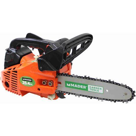 "Motosierra, 25.4CC, 10"" - MADER® | Power Tools"